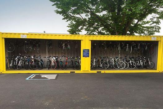 Bike Scrappage Weekend