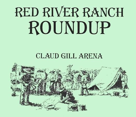 2021 Red River Ranch Rodeo, 24 September | Event in Duncan | AllEvents.in