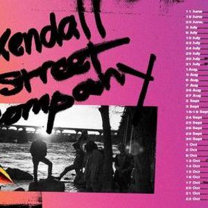 Kendall Street Company at BRYAC