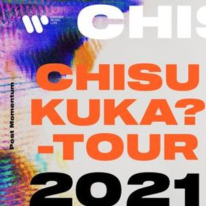 Chisu  G Livelab Tampere
