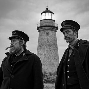 "Avant-Premire  &quotThe Lighthouse"" de Robert Eggers"