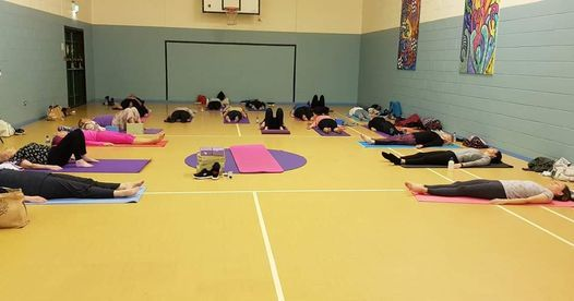Yoga classes for health and well-being, 23 June   Event in Swansea   AllEvents.in