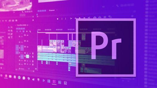 Adobe Premiere Pro Training, 14 December | Event in Kuala Lumpur | AllEvents.in