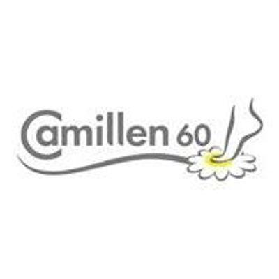 Camillen60 - kosmetyki i narzędzia do stóp
