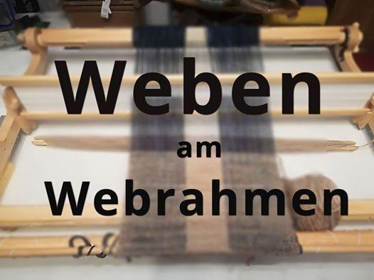 Weben fr Anfnger VHS Wiener Neustadt