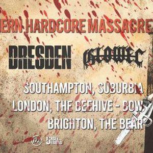 The Southern Hardcore Massacre Tour