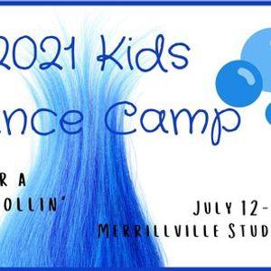2021 Kids Dance Camp