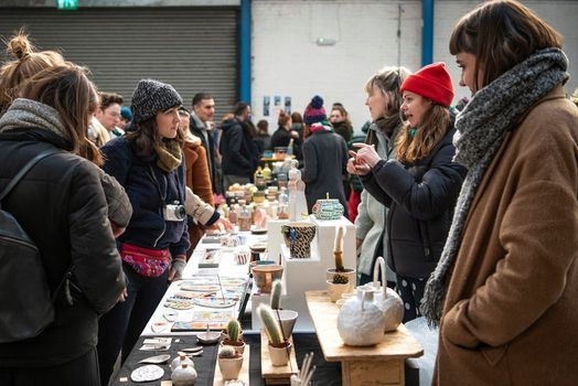 Christmas Independent Ceramics Market, 12 December | Event in Chigwell | AllEvents.in