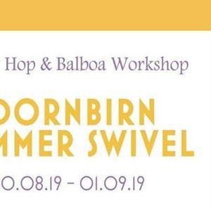 Dornbirn Summer Swivel  Marktplatz