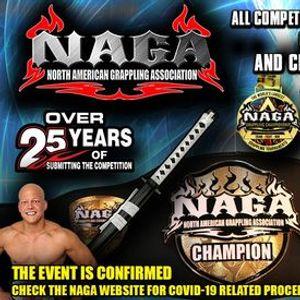 NAGA 2021 Virginia Beach Grappling Championship