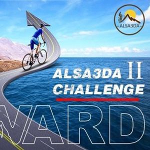 Al Sa3da challenge.