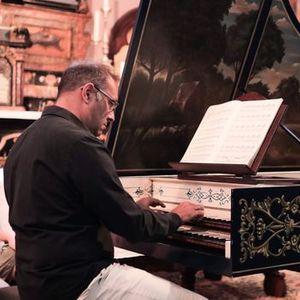 Recital di clavicembalo