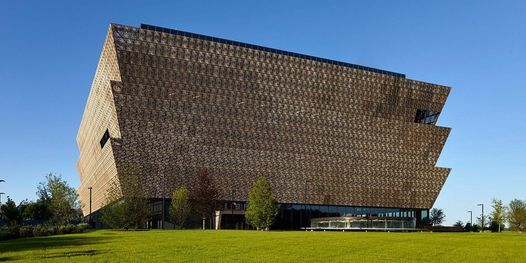 National Museum of African American History & Culture - Livestream Tour, 15 August   Online Event   AllEvents.in