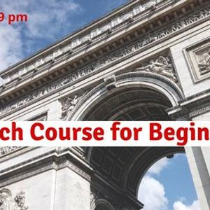 French Course Beginners
