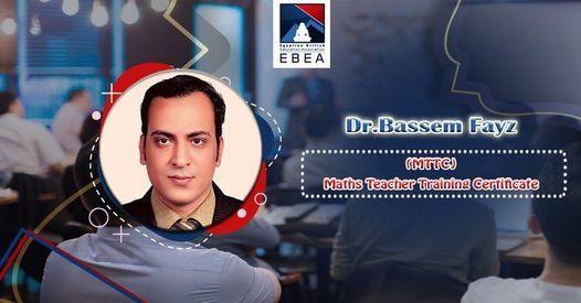 دبلومه تدريس الرياضيات باللغه الانجليزيه, 27 February | Online Event | AllEvents.in