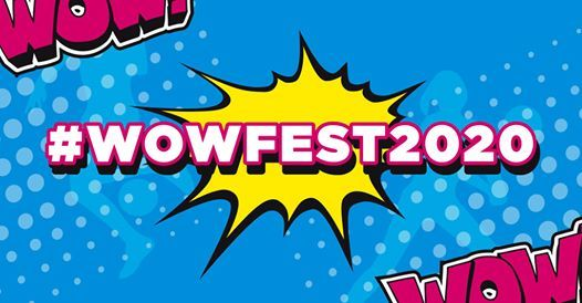 WOW FEST 2020