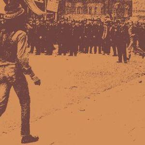 London Calling play The Clash - Sandinista