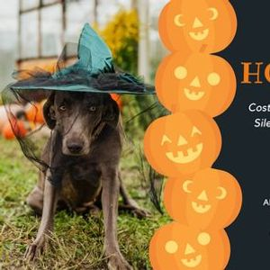 Howl-O-Ween Fall Fest & Pet Costume Contest