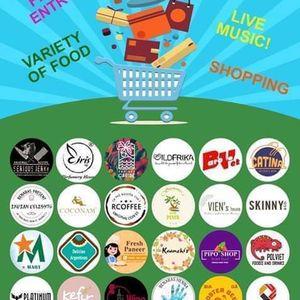 NEW YEAR BAZAAR & FOOD FEST 2021
