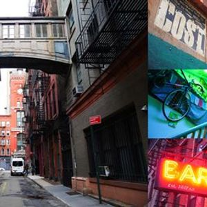 The Secrets of TriBeCa Lofts Artists & Alleyways Webinar