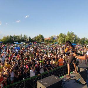 15th Annual Bayfront Reggae & World Music Festival