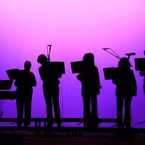 Garden State Jazz Greats Series