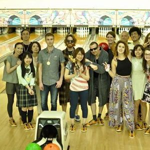 Journeys Bowling Party