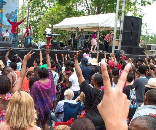 2021 Houston Zydeco Fest, 4 September   Event in Houston   AllEvents.in