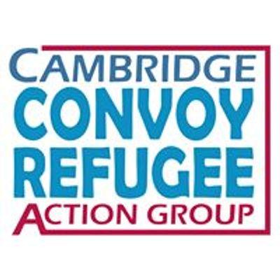 Cambridge Convoy Refugee Action Group