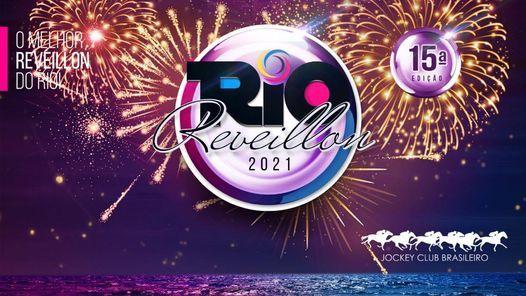 Rio Reveillon 2021 - Jockey Club, 31 December | Event in Rio De Janeiro | AllEvents.in