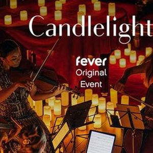 Candlelight A Tribute to Queen and More
