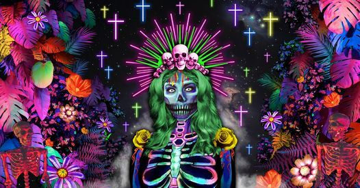 Festival of The Dead: Paradise Apocalypse Glasgow / On Sale Now!, 19 March | Event in Glasgow | AllEvents.in