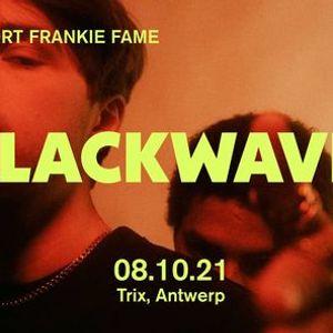 Blackwave.  Trix