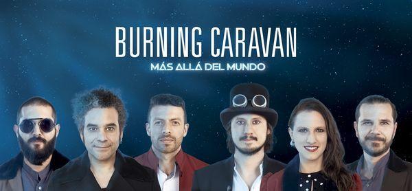 Concierto de Lanzamiento - Más Allá del Mundo, 21 May | Event in Engativa | AllEvents.in