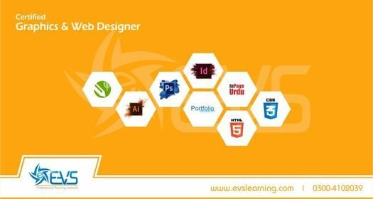 Free Seminar on Graphics & Web Designing, 13 March | Event in Lahore | AllEvents.in