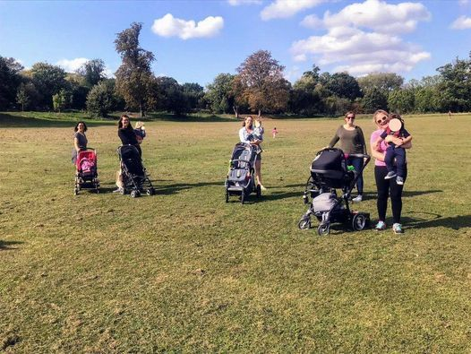 NCT Enfield - Toddler Toddle | Event in Barnet | AllEvents.in