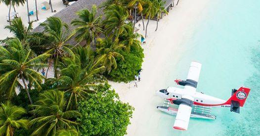 Rejs marze Malediwy Sri Lanka i Indie