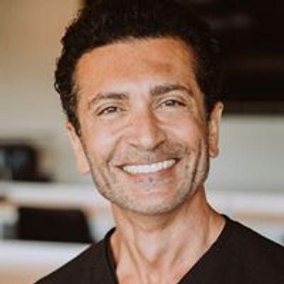 Dr. Sean Mohtashami