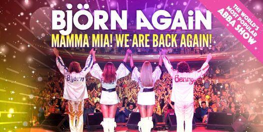 Bjorn Again - BENDIGO - Mamma Mia! We Are Back Again, 31 July | Event in Bendigo | AllEvents.in