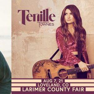 Tyler Rich & Tenille Townes