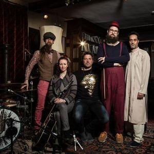 Will Lawton & The Alchemists  NSH