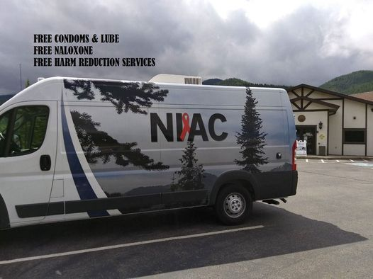 Free HIV/Hep C screening, 16 December | Event in Coeur D Alene | AllEvents.in
