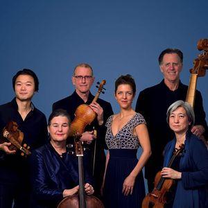 Nederlandse Bachvereniging  Mariavespers