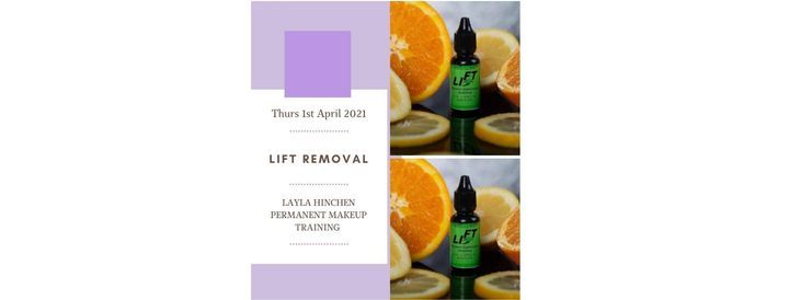 Li-Ft tattoo Removal Training, 1 April | Event in Hornchurch | AllEvents.in