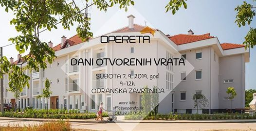 Events in Zagreb in September 2019
