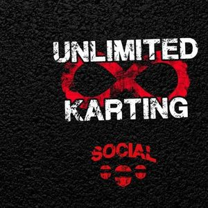 Members Only Unlimited Karting