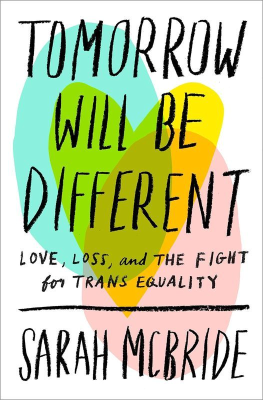 Social Justice Book Club: Tomorrow Will Be Different, 16 June | Online Event | AllEvents.in