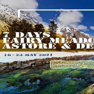 EID SPECIAL 7 Days tour to Fairy Meadows Astore Valley & Deosai