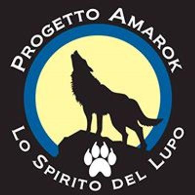 Amarok - Lo Spirito del Lupo
