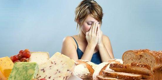 Bli kvitt oppblst mage irritabel tarm og matintoleranse